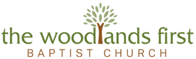Woodlands first baptist curch